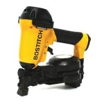 Bostitch RN46 150x150 Bostitch RN46 Roofing Nailer Review