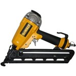 DEWALT D51276K Finish Nailer Review