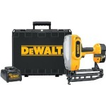 Dewalt DC 616K Review