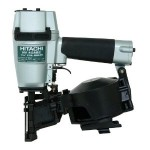 Hitachi NV45AB2 Roofing Nailer Review