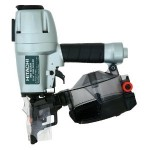 Hitachi NV65AH Siding Coil Nailer Review