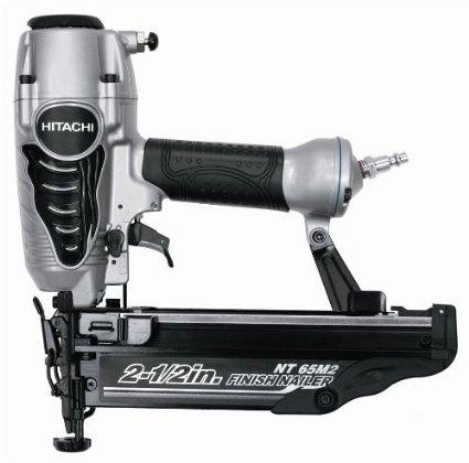 Hitachi 16 Gauge NT65M2S