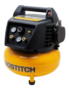 Bostitch BTFP02011 Compressor