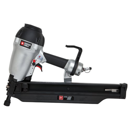 PORTER-CABLE FR350B Nailer Review
